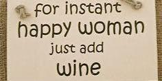 Ladies' Night Wine Tasting!
