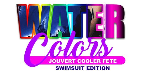 Water Colors tickets