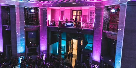 Silent Disco at National Museum Cardiff tickets