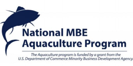 National MBE Aquaculture Program Information Session tickets