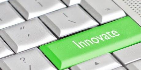 Workshop - Growth Wheel og andre innovasjonsverktøy tickets