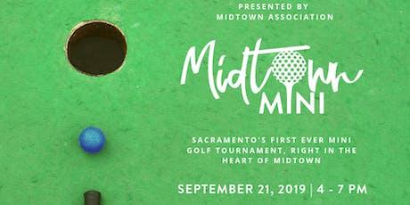 Midtown Mini tickets