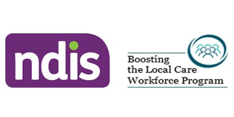 Horsham -Contemporary Allied Health Approaches and the NDIS tickets