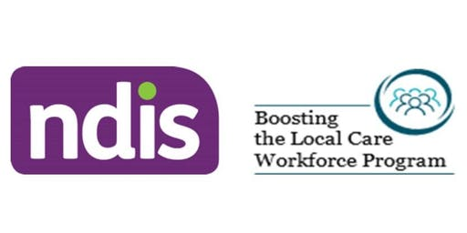 Horsham -Contemporary Allied Health Approaches and the NDIS