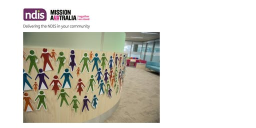 Dunalley - Meet with Mission Australia, NDIS Partner in the Community