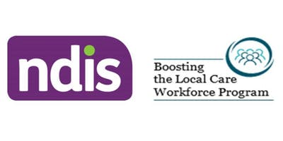 Frankston - Contemporary Allied Health Approaches and the NDIS