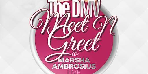 DMV PR 2019 MEET and GREET