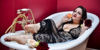 Boudoir Retreat for Photographers and Videographer