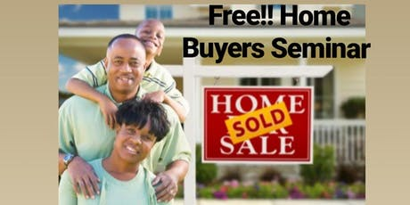 Intro To Home Buying Seminar tickets