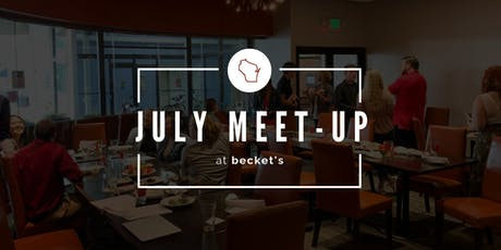 July Meet-Up tickets