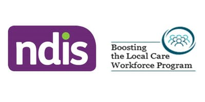 Mildura - Contemporary Allied Health Approaches and the NDIS