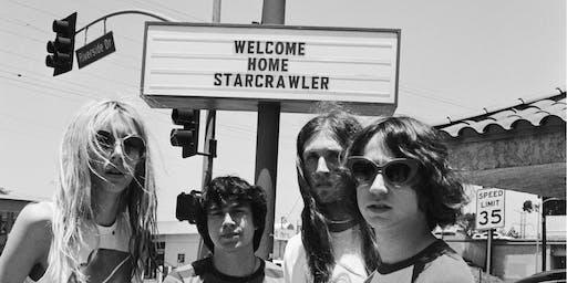 Starcrawler w/ Dan Luke + Test Meat