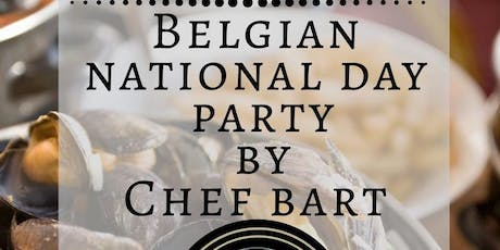 Unofficial Celebration Party tickets