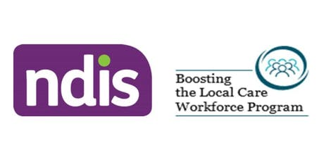 Bairnsdale - Contemporary Allied Health Approaches and the NDIS tickets