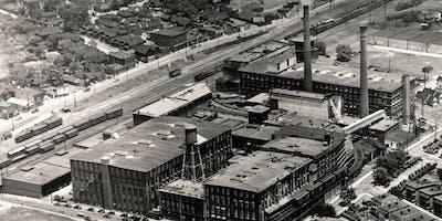 Historic Jewish Atlanta Tours: Factory Town