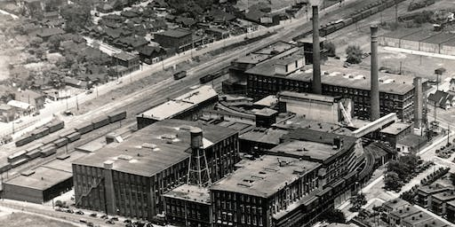 Historic Jewish Atlanta Tours: Factory Town