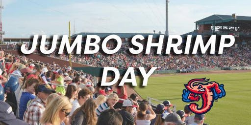 Jumbo Shrimp Day