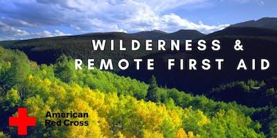 Wilderness & Remote First Aid