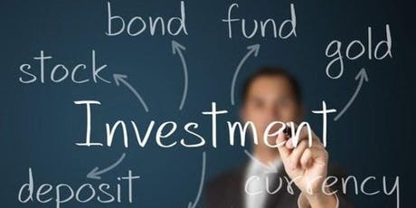 Basics of Investments tickets