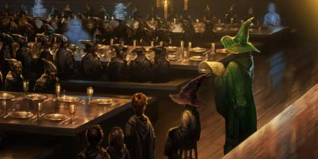Hogwarts Feast, Columbus tickets