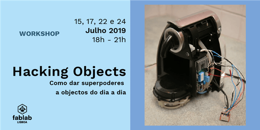 Hacking Objects