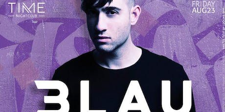 3LAU at TIME Nightclub Guestlist tickets