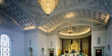 Historic Jewish Atlanta Tours: The Temple tickets
