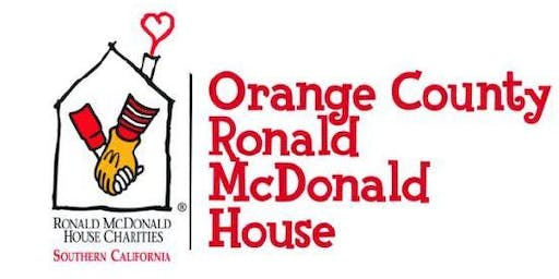 ASCE OC/YMF - Volunteer to Cook Breakfast at the Ronald McDonald House