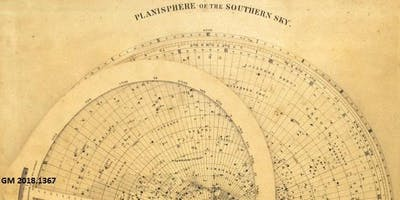 Science Week Virtual Lesson - Collection Snapshot: The Planisphere