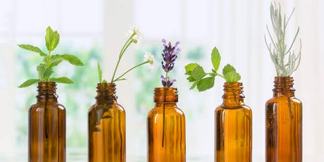 DIY Essential Oil Cleaner Workshop  tickets