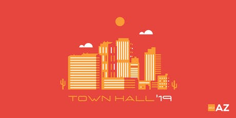 Town Hall 2019 tickets