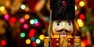 Tri-City Fun Tours to Houston Nutcracker Ballet Market