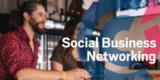 WA | Social Business Networking @ Sentinel Bar - 18 July