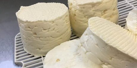 Cheesemaking event @ Meeting Place MV Fri 6 Sept tickets