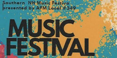 SoNH MusicFest