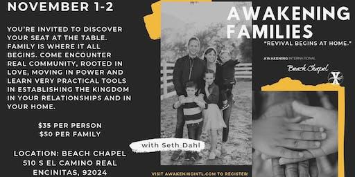 Awakening Families