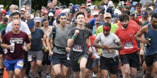 RUN FOR CASH 5K WINNER GETS $100.00/$10.00 registration fee