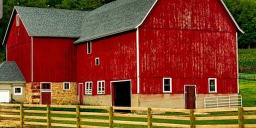 Community Club: Kayla Jones- Ohio Farm Bureau