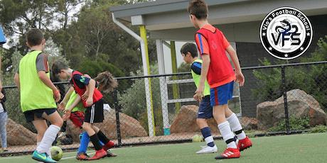Football Development Programs - Term 3, 2019 tickets