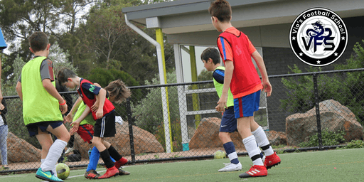 Football Development Programs - Term 3, 2019