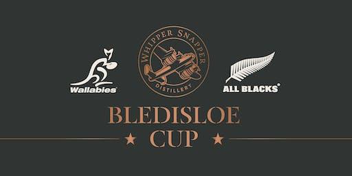 Whipper Snapper Distillery Bledisloe Cup Event