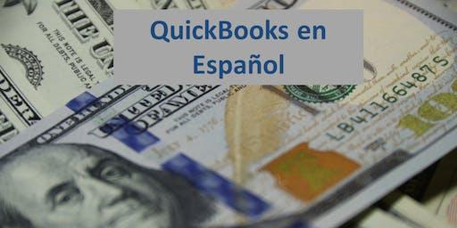 QuickBooks - Bootcamp