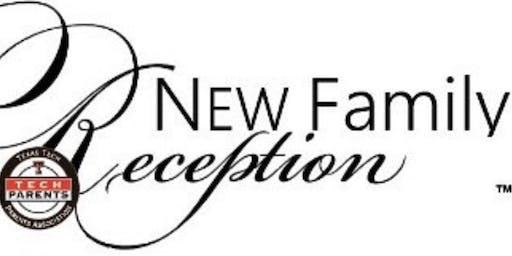 Texas Tech Parents Association - New Family Reception