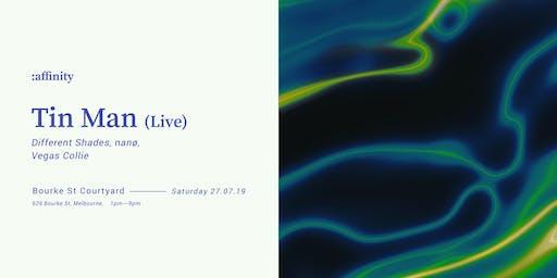 :affinity — Tin Man (Live)