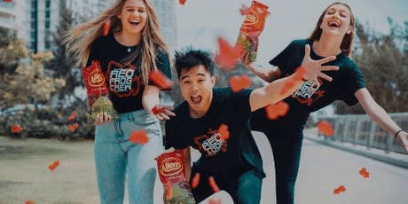 Red Frogs Visit Curtin University tickets