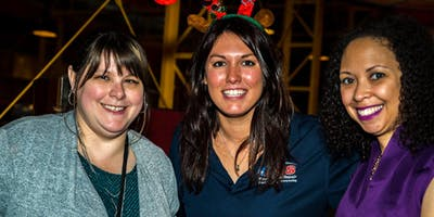 Hampton Roads Housewives Holiday Anniversary Sip & Shop Bash