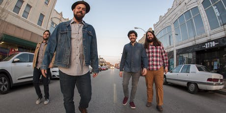 The Mighty Pines Live at Martin's Downtown tickets