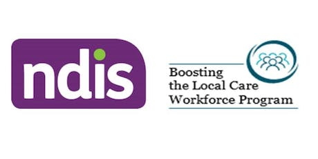 Bendigo - Contemporary Allied Health Approaches and the NDIS tickets