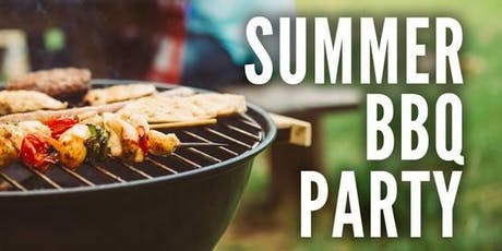End of the Summer BBQ, hosted by Fitness Realty tickets