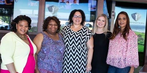 Old Beach Tavern Ladies Night Out Networking + Social